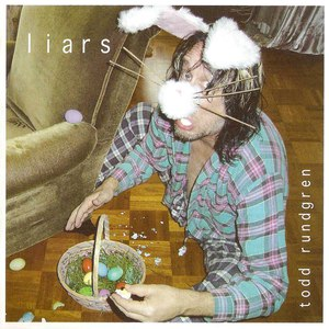 Todd Rundgren альбом Liars
