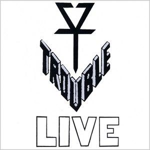 Trouble альбом Trouble Live Bootleg 1983