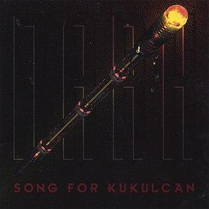 Dark альбом Song for Kukulcan