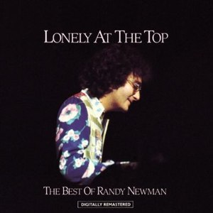 Randy Newman альбом Lonely at the Top: The Best of Randy Newman