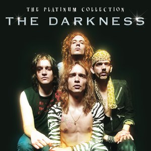 The Darkness альбом The Platinum Collection