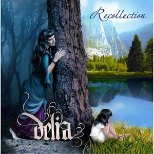 Delia альбом Recollection