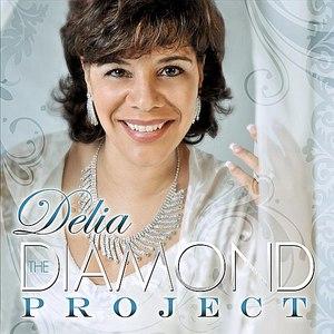 Delia альбом The Diamond Project