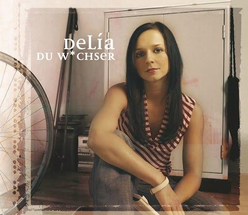 Delia альбом Du W*chser