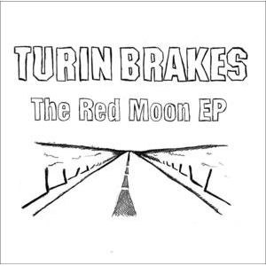 Turin Brakes альбом The Red Moon EP