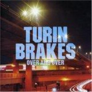 Turin Brakes альбом Over and Over (disc 2)