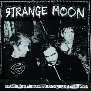 A Place To Bury Strangers альбом Strange Moon