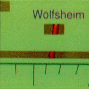 Wolfsheim альбом Hamburg Rom Wolfsheim