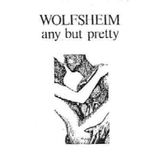 Wolfsheim альбом Any but Pretty