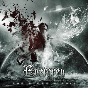 Evergrey альбом The Storm Within