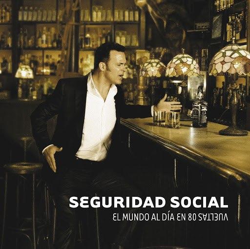 Seguridad Social альбом El Mundo al Dia en 80 Vueltas