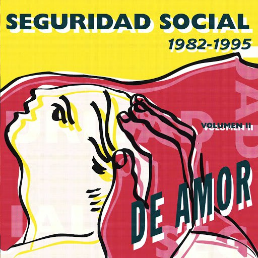 Seguridad Social альбом De Amor