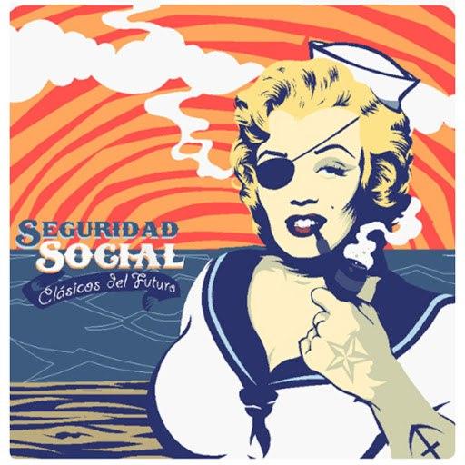 Seguridad Social альбом Clasicos del Futuro
