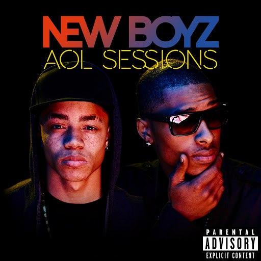 New Boyz альбом AOL Sessions