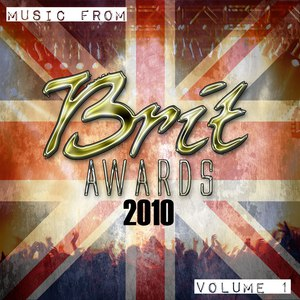 All Night Long альбом Music From: Brits 2010 Vol 1