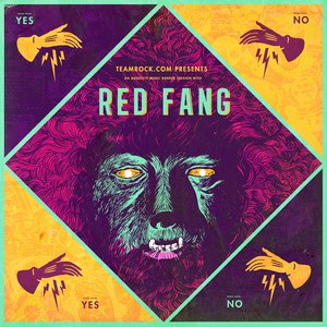 Red Fang альбом Teamrock.Com Presents an Absolute Music Bunker Session with Red Fang