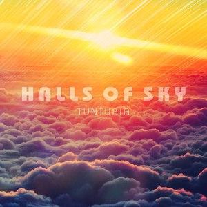 Tunturia альбом Halls Of Sky