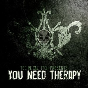 Technical Itch альбом You Need Therapy