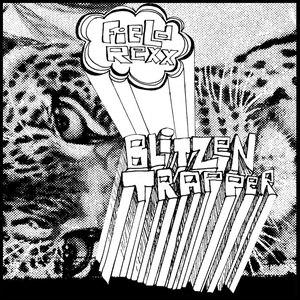 Blitzen Trapper альбом Field Rexx