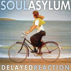 Soul Asylum альбом Delayed Reaction