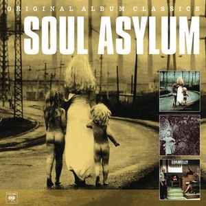 Soul Asylum альбом Original Album Classics