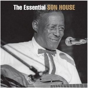 son house альбом The Essential Son House