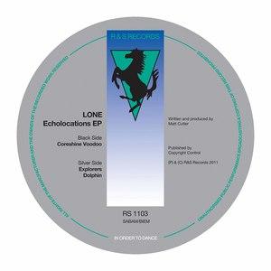 LOne альбом Echolocations EP