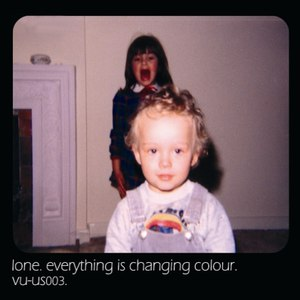 LOne альбом Everything is Changing Colour