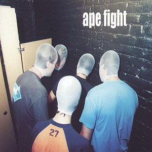 Ape Fight альбом Never Forever Again