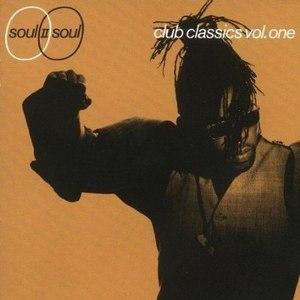 soul II soul альбом Club Classics, Volume One
