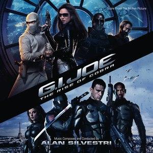 Alan Silvestri альбом G.I. JOE