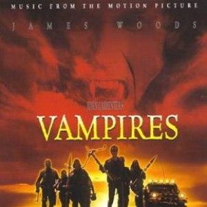 John Carpenter альбом Vampires