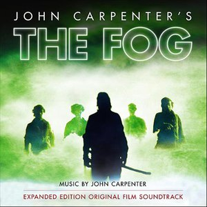 John Carpenter альбом The Fog (Original Motion Picture Soundtrack) [Expanded Edition]