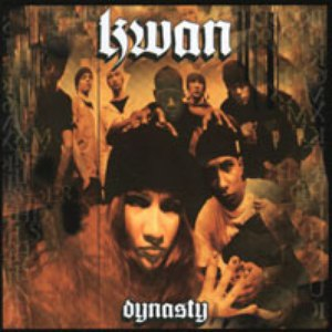 Kwan альбом Dynasty