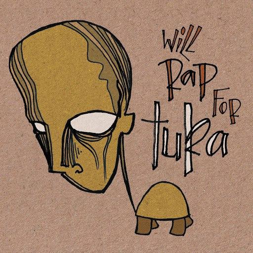 Tuka альбом Will Rap For