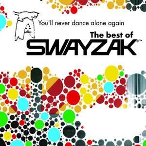 Swayzak альбом You'll Never Dance Alone Again - The Best Of Swayzak