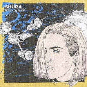 Shura альбом White Light EP