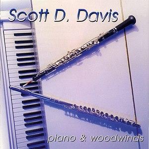 Scott D. Davis альбом Piano & Woodwinds
