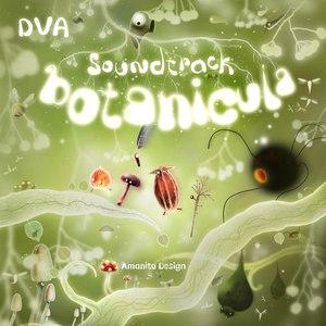 Dva альбом Botanicula Soundtrack