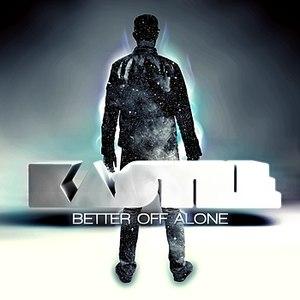 Kastle альбом Better Off Alone
