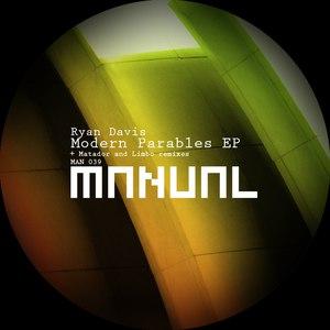ryan davis альбом Modern Parables EP