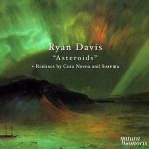 ryan davis альбом Asteroids