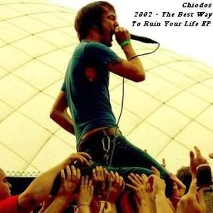 Chiodos альбом The Best Way to Ruin Your Life