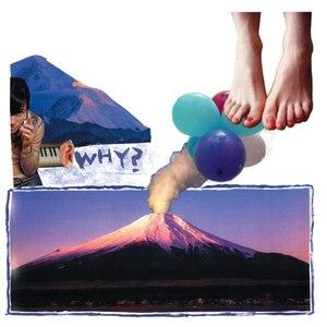 Why? альбом Elephant Eyelash
