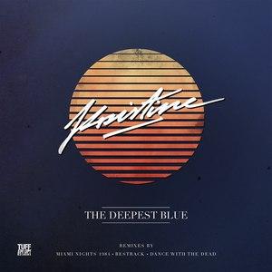 Kristine альбом The Deepest Blue