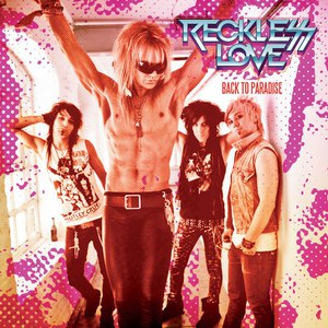 Reckless Love альбом Back To Paradise