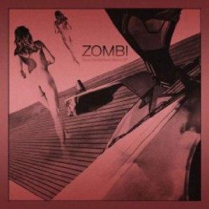 zombi альбом Slow Oscillations - Remix