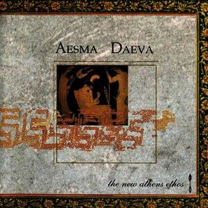 Aesma Daeva альбом The New Athens Ethos