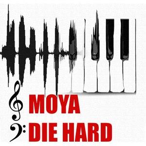 Moya альбом Die Hard