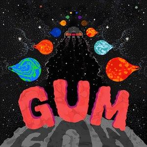Gum альбом Delorean Highway
